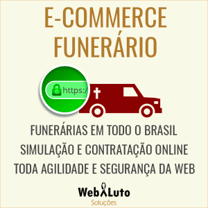 E-Commerce Funerário
